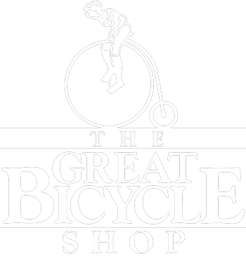The Great Bicycle Shop