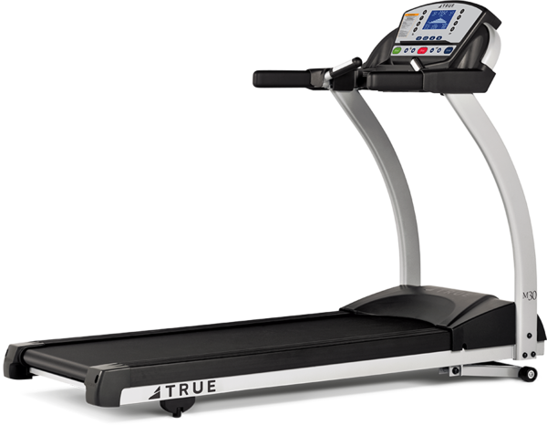 True Fitness M30 Treadmill