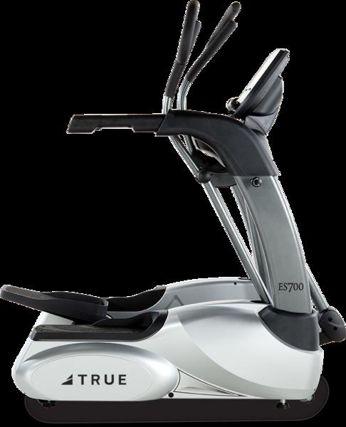 True Fitness ES700 Elliptical