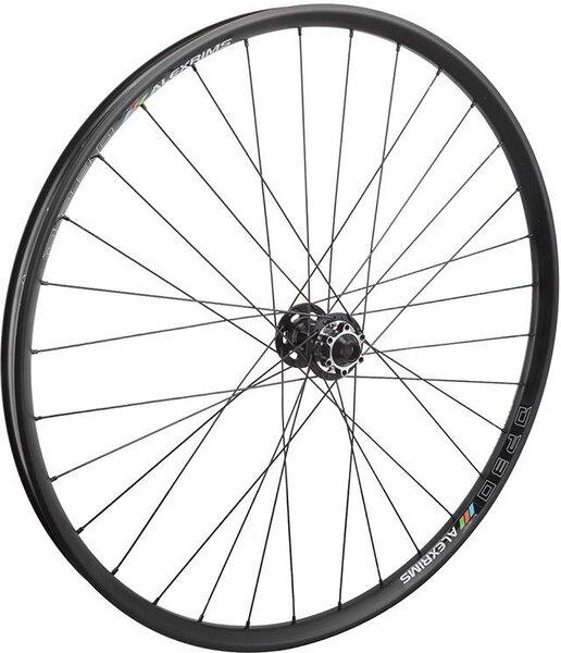 "Wheel Master 29"" Alloy Mountain Disc Double Wall Wheels"