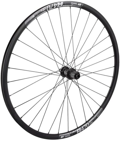 Wheel Master 700C Alloy Road Disc Double Wall - 888571066072
