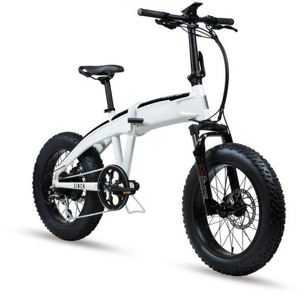 Aventon Sinch Folding E-Bike