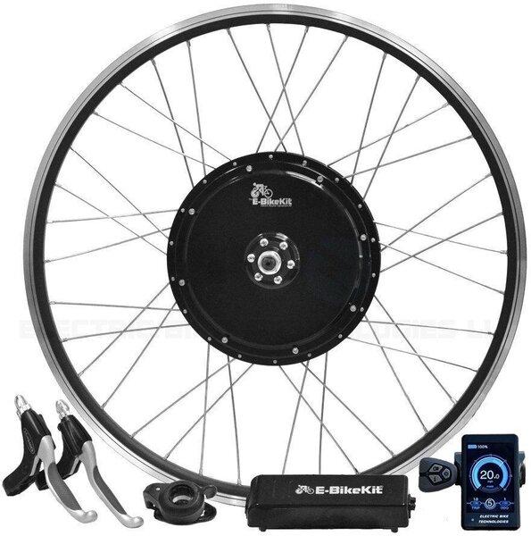 """E-BikeKit Front wheel motor kit 24"""""""