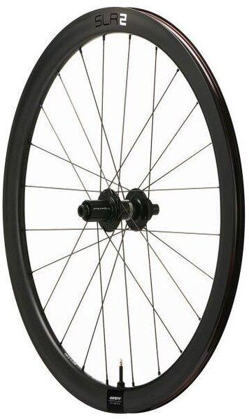 Giant SLR 2 42mm Carbon C/L Disc Road Rear Wheel