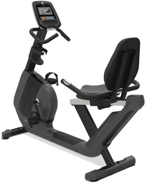 Horizon Fitness Comfort R Recumbent Bike