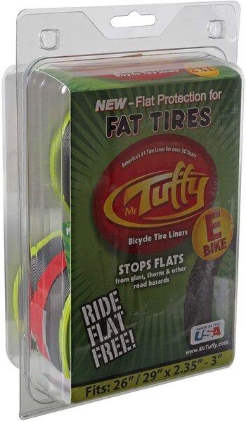 Mr. Tuffy Mr. Tuffy Electric Bike Tire Liner Tube Protector