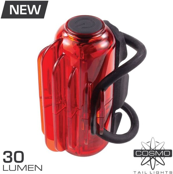 Serfas NEW Cosmo 30 Lumen Tail Light