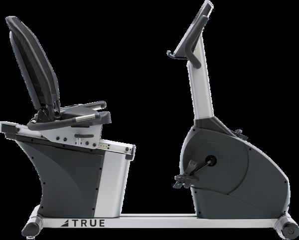 True Fitness Performance 50 Recumbent