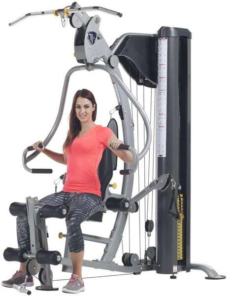 TuffStuff Fitness International AXT-225 Classic Home Gym
