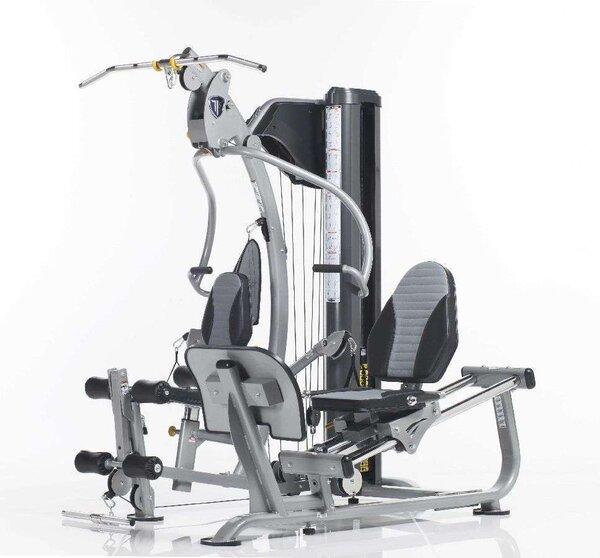 TuffStuff Fitness International SXT-LP Leg Press
