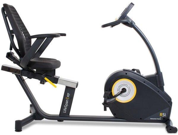 LifeSpan Fitness R5i Recumbent