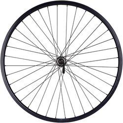 Quality Wheels Value HD Series Disc Front Wheel - 700c, QR x 100mm, Center-Lock