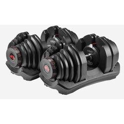 Bowflex SelectTech 1090 Adjustable Dumbbell Weights (Pair)