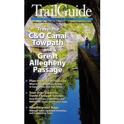 Martins Bike & Fitness C&O Canal Towpath and Great Allegheny Passage (GAP) Trail Guide