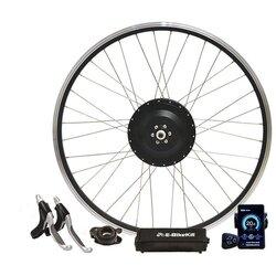 E-BikeKit Front wheel motor kit 16