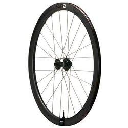 Giant SLR 2 42mm Carbon C/L Disc Road Front Wheel