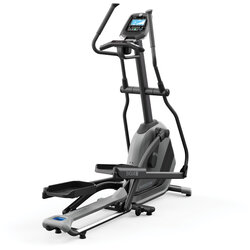 Horizon Fitness Evolve 3 Horizon Elliptical-Folding w/ViaFit