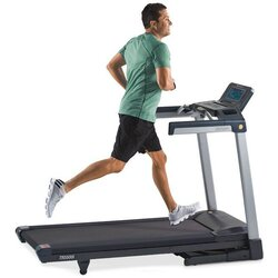 LifeSpan Fitness LifeSpan TR5500i Folding Treadmill