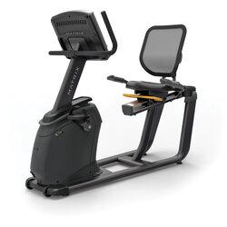 Matrix Fitness R30 Recumbent Bike