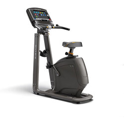 Matrix Fitness U30 Upright Bike