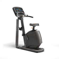 Matrix Fitness U50 Upright Bike