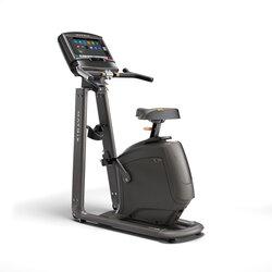 Matrix Fitness U50 Upright Bike