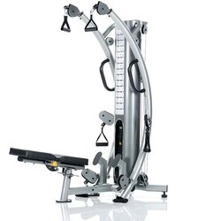 TuffStuff Fitness International SPT-6X Six-Pak Functional Trainer