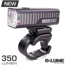 Serfas E-Lume 350 Headlight