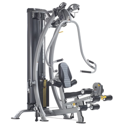 TuffStuff Fitness International SXT-550 Hybrid Home Gym