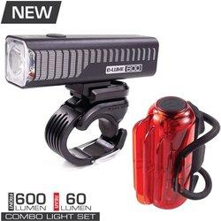 Serfas Combo Light USM-600/UTM-60