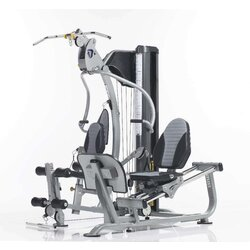 TuffStuff Fitness International SXT-LP Leg Press