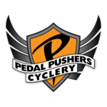 Pedal Pushers Cyclery Home Page