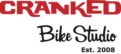 Cranked Bike Studio Home Page