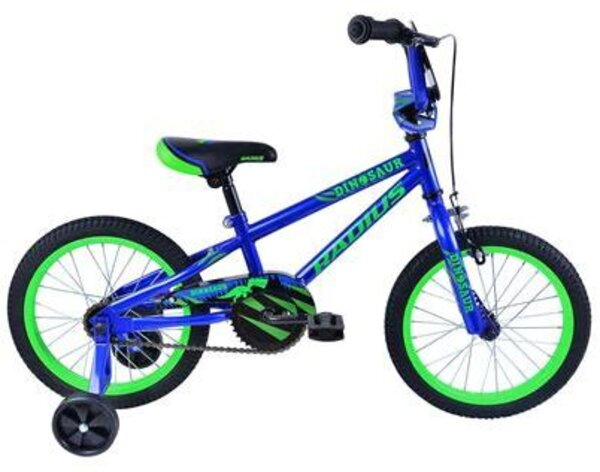 "Radius Dinosaur Green/Blue 12"""