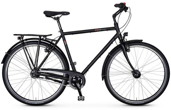 Fahrrad T50-Nexus 7-Roadster Black 57cm