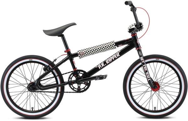 SE Bikes Vans PK Ripper Looptail Black
