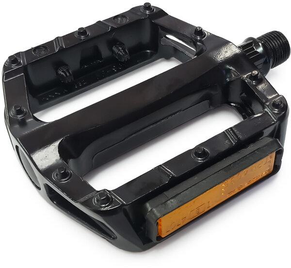 Damco Platform Pedal Alloy Black MTB