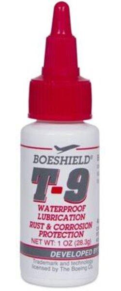 Boeshield T-9 Lube 1oz Bottle (30mL)