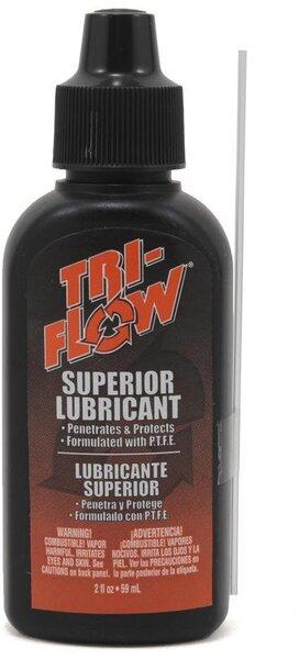 Tri-Flow Lubricant 2 Oz