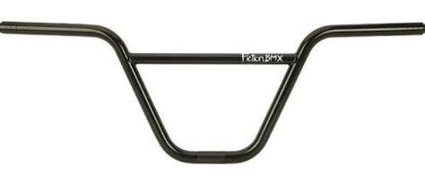 Fiction BMX Troop Bar Matt Black