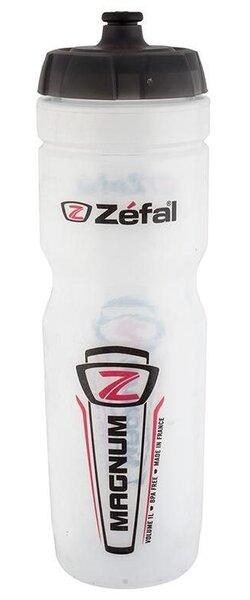 Zefal Magnum Magnum Bottle Translucent 1L