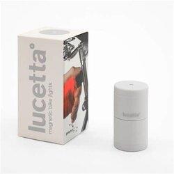 Lucetta Magnetic Bike lIght Headlight/ Tailight Combo