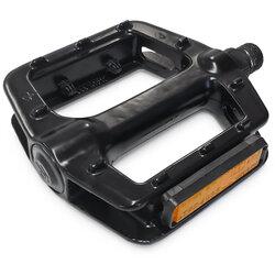 Damco Platform Pedal Alloy Black Comfort Black
