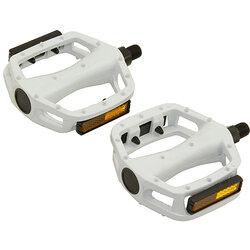 FNR 505 Pedal Alloy 9/16