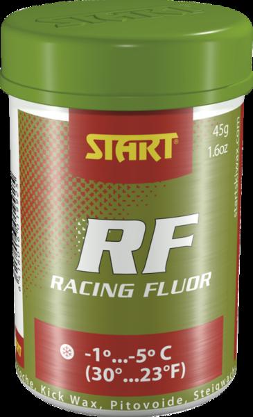 START Red Racing Fluor
