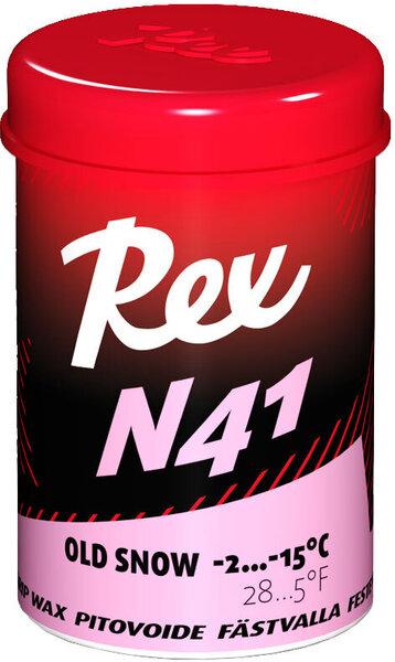 Rex N41 Racing Grip Wax