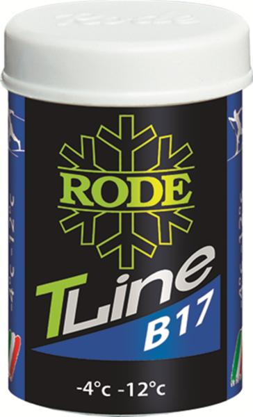 Rode B17 T-Line Wax