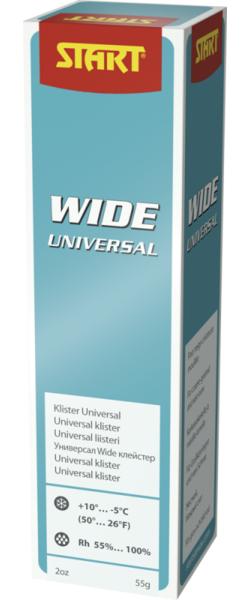 START Universal Wide Klister