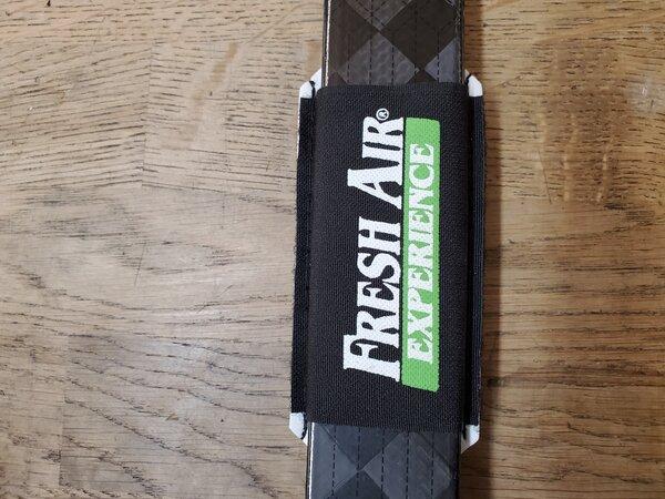 Fresh Air Ski Sleeve (PAIR)
