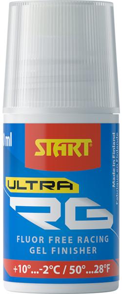START RG Ultra Finisher Gel